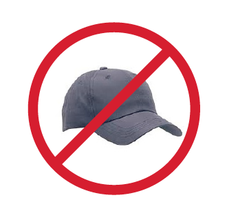 Students, staff weigh in on New Hat Policy