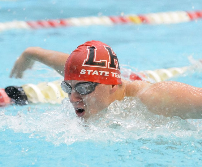 Swimming & Diving: A Synchronized Season of Stamina