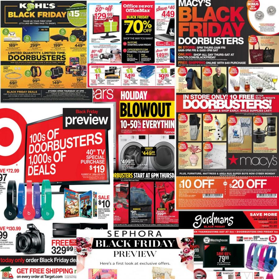 8 Tips To Make This Year S Black Friday Successful The Advocate