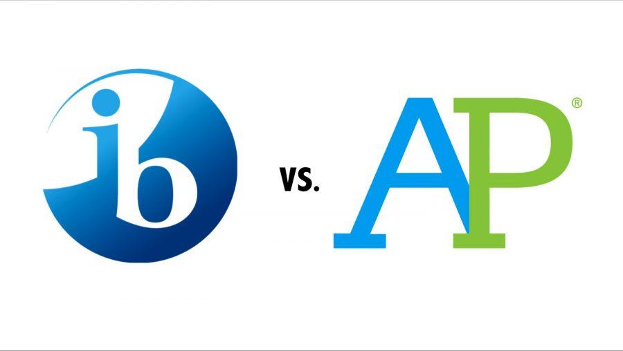 IB vs AP at Lincoln High School