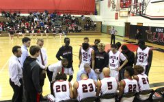 Varsity Boys Basketball defeats Papillion LaVista South 63-48
