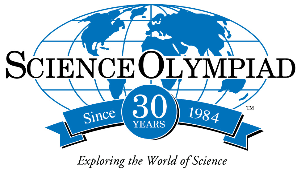 The Science Olympiad logo. Photo courtesy of http://clipart-library.com/pictures-for-science.html