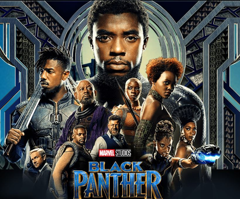 The+highly+anticipated+Marvel+Universe+movie%2C+Black+Panther+hits+the+screens+on+Feb.+16%2C+2018.