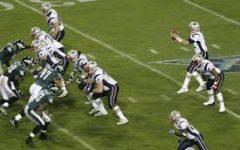 Patriots. Eagles square off for 52nd Super Bowl