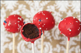 You can learn how to make some delicious cake balls during this story. Photo courtesy of PxHere.