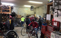 Bike Kitchen: Local non-profit makes a difference in biking community