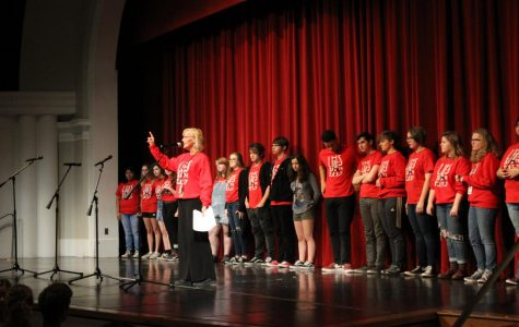 LHS slam poetry team crushes state competition