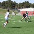 JV and Varsity Girls Soccer takes two wins against Omaha Bryan