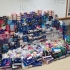 Tampon Drive raises over 150,000 products for people in need