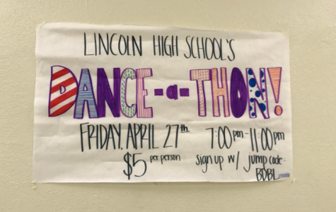 Fourth annual Key Club Dance-A-Thon coming this Friday