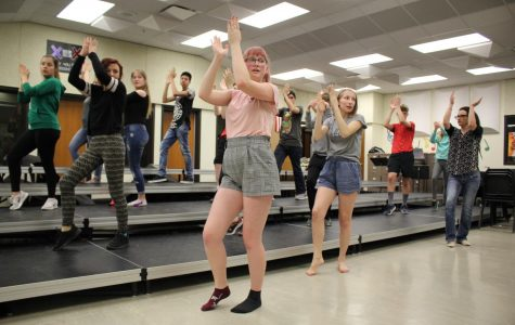 Momentum Show Choir looking for new members