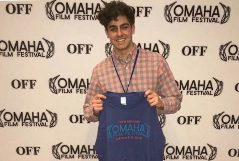 Lincoln High senior featured in Omaha Film Festival