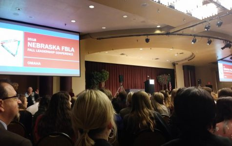 FBLA students learn leadership skills at conference
