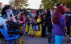 Trunk or Treat brings smiles and candy to Lincoln kids