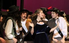 Cyrano De Bergerac: Hard to Say, Easy to Watch! Lincoln High One Act ready to take stage
