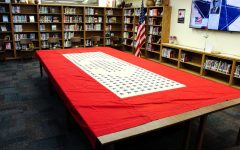 Lincoln High pays tribute to past and present veterans