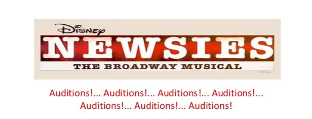 Extra%2C+Extra%2C+Read+all+about+it%3A+Newsies+auditions+are+taking+place+December+10+-12