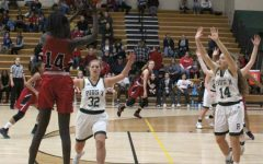 Boys and girls varsity basketball teams to face Panthers and Spartans this weekend