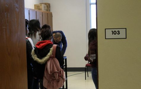 Time for Change: New tardy policy introduced