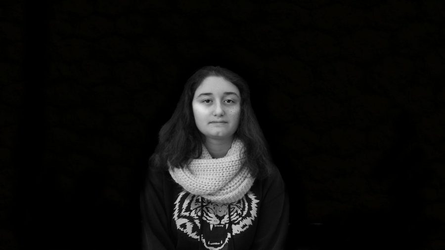 Valentina Catalano, 10.  Photo by Angel Tran and Meg Boedeker.