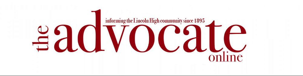 Informing the Lincoln High community since 1895