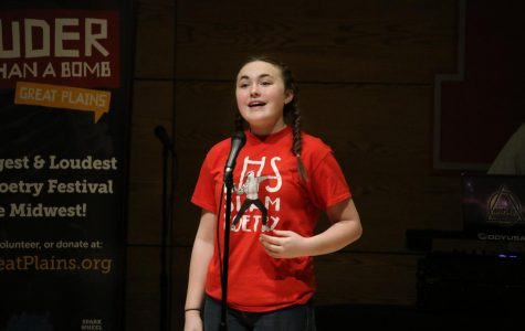 Slam Poetry kicks off 2019 season with a new and diverse team