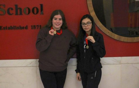 Educators Rising students qualify for nationals in Dallas