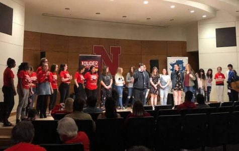 Slam Poetry Team wins first competition of the season