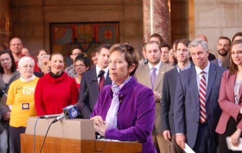 Freedom of Religion or Discrimination? Anti Gay Discrimination Law dies in legislation