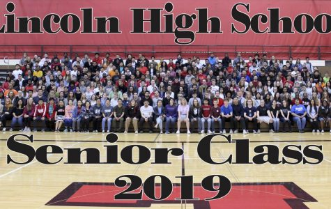 Lincoln High School Senior Class of 2019