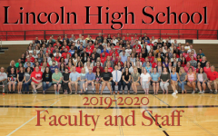 LHS faculty, staff prepare for new school year