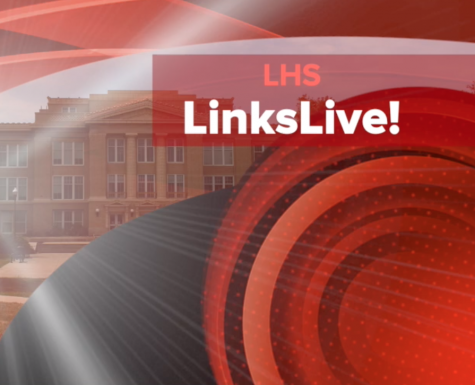 LinksLive! The LHS News Broadcast 8/23/19