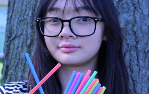 Anh Mai: Making a difference one straw at a time