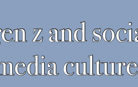 Generation Z and social media culture: a complicated relationship