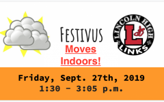 Festivus UPDATE! Wet ground moves some booths indoors
