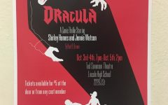 Not your typical Dracula: Fall show mashes up comedy and horror