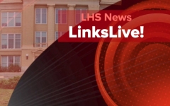 LinksLive! The LHS News Broadcast 11/8/19