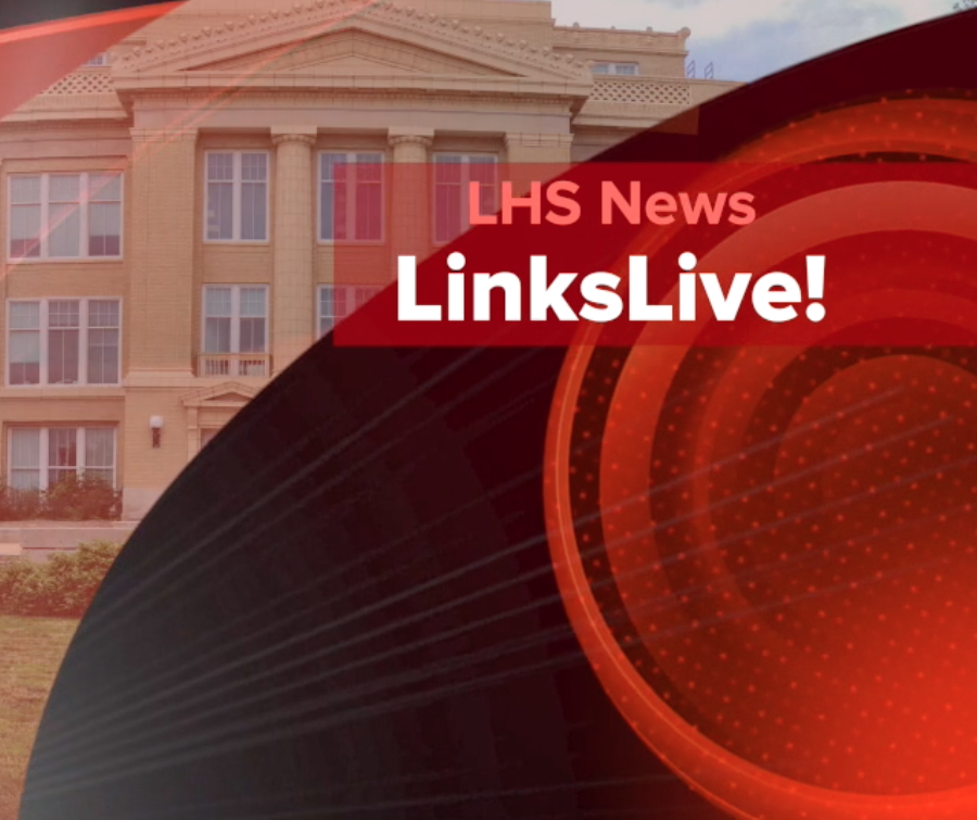 LinksLive! The LHS News Broadcast 1/22/2020