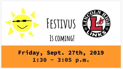 Festivus is coming!