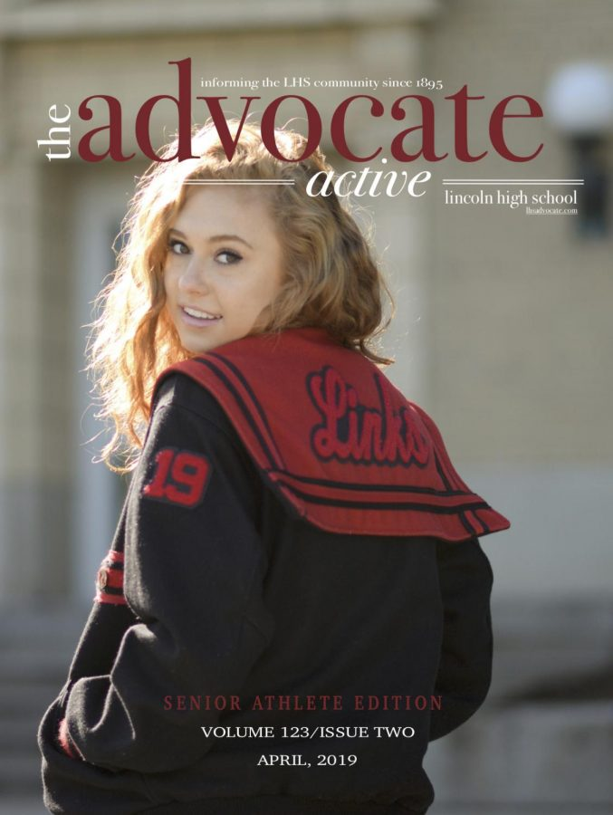 Advocate Active - Senior Sports Edition - 2019