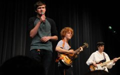 StuCo celebrates Respect campaign with free concert and spirit days