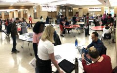 CLC Open House showcases after school opportunities…and pizza!