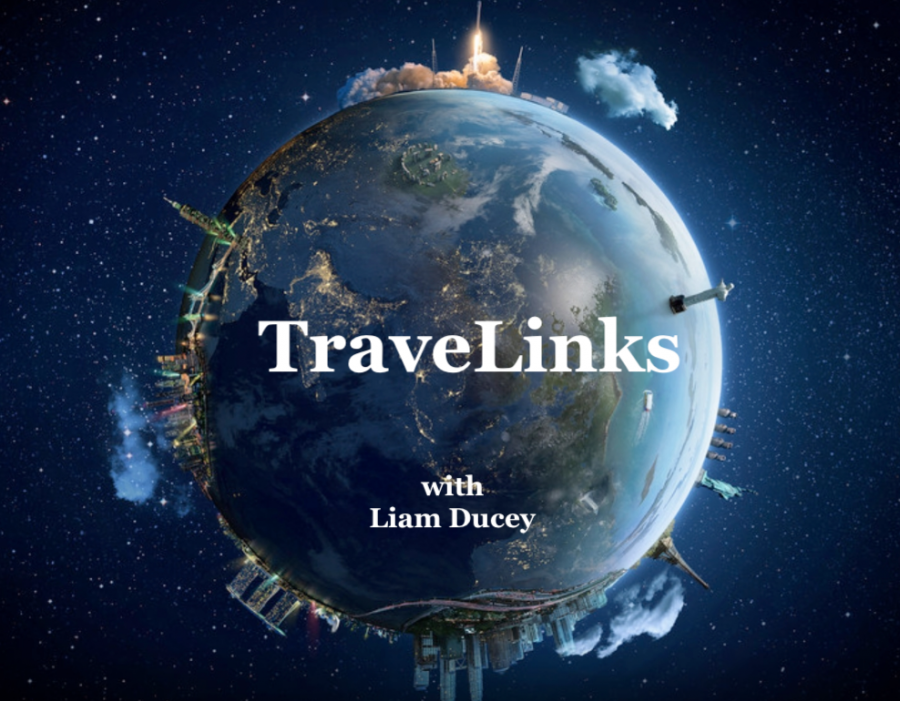Travelinks - Europe Trips with Brian Goodbrake