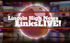 LinksLIVE! The LHS News Broadcast 2/25/2020