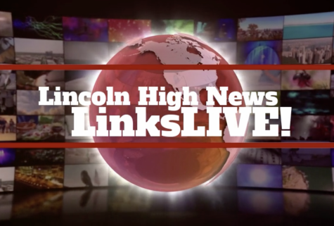 LinksLIVE! The LHS News Broadcast 3/6/2020
