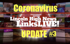 LinksLIVE! The LHS News Broadcast 4/1/2020 *Coronavirus Edition #3*