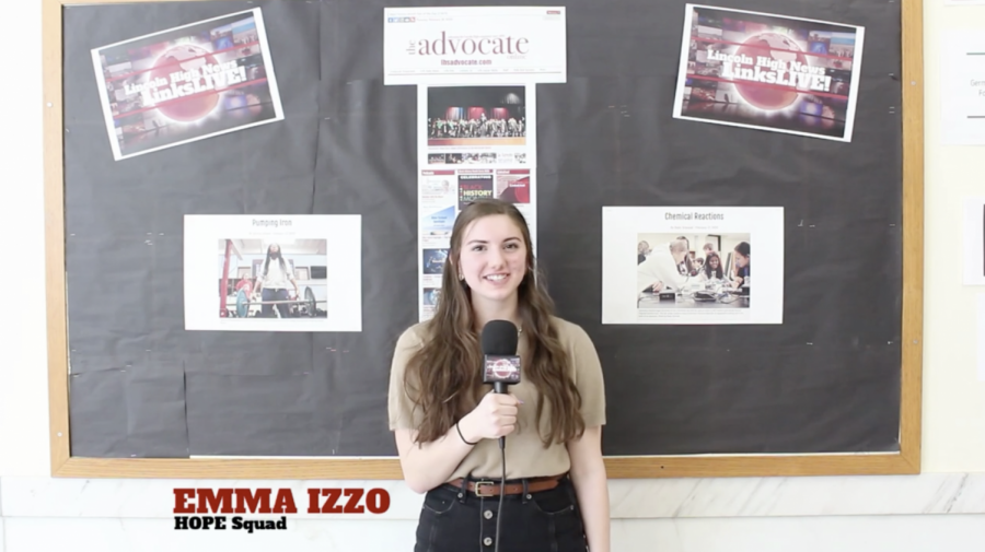 LinksLIVE! The LHS News Broadcast 4/13/2020 *Coronavirus Edition #6*
