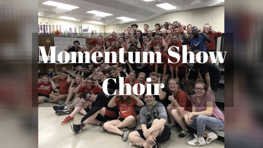 If you would like to be involved in the 2021 show choir season, use the jump code PIO9. That code will take you to the audition folder Mr.Hoefling has set up. In this folder you will find audition materials for Momentum and Impulse, and sign-ups for show band and roadies. Please also join the audition google classroom with the code egl6em4. Because of the school closure, auditions will be held closer to fall, but that gives you plenty of time to practice!