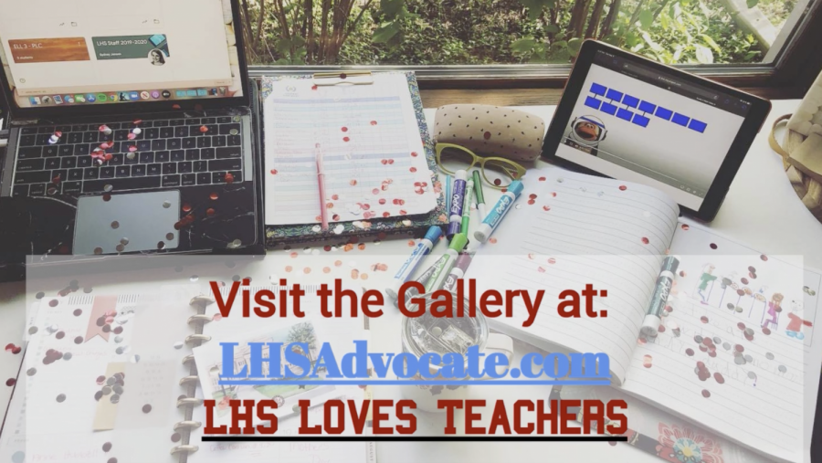 LinksLIVE! The LHS News Broadcast 5/8/2020 *Coronavirus Edition #13*