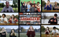Navigation to Story: LinksLIVE! The LHS News Broadcast 5/22/2020 *Coronavirus Edition #17*